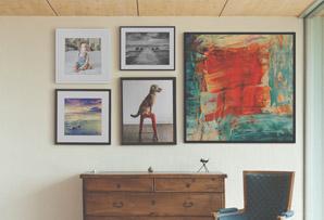 introducing framed prints