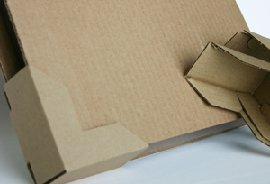 Heavy duty box so your print is delivered in perfect condition