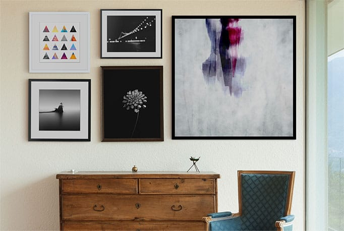 Large Canvas Prints and Large Wall Art | CanvasPop