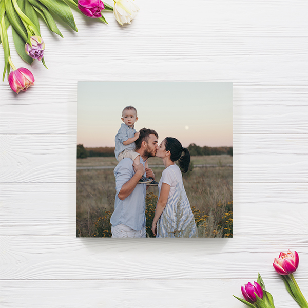 Mothers day canvas prints